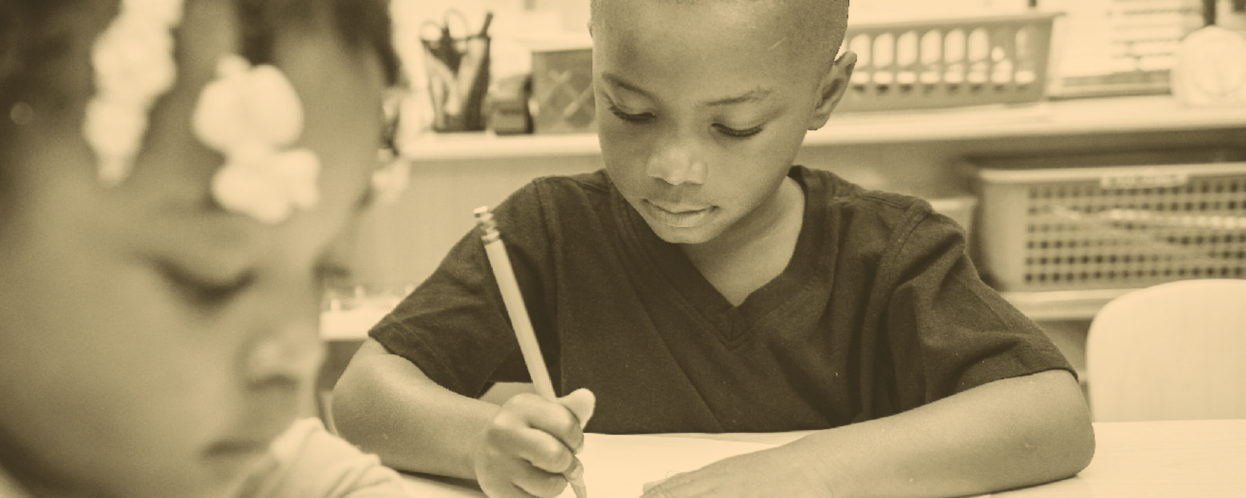 The State of PreK in Mississippi