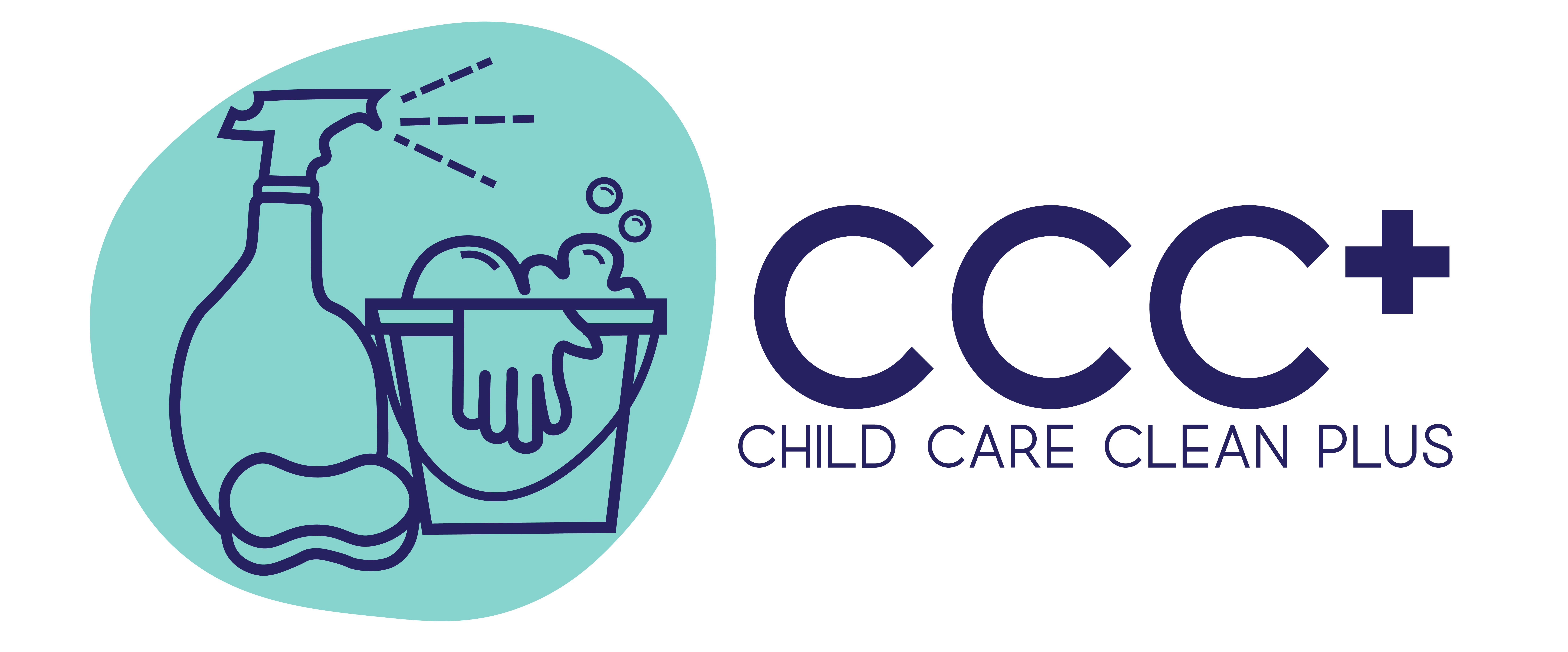 Child Care Clean Plus
